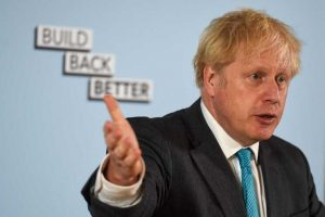 Boris Johnson pede desculpa-londres-mileniostadium