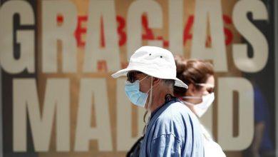 Madrid anuncia confinamentos seletivos-mileniostadium-espanha
