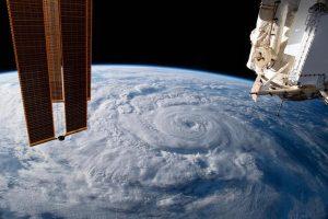 Estação Espacial Internacional consegue evitar-us-mileniostadium