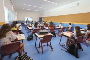 O regresso dos alunos às aulas-portugal-mileniostadium