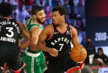 Raptors' championship defence comes -mileniostadium-US