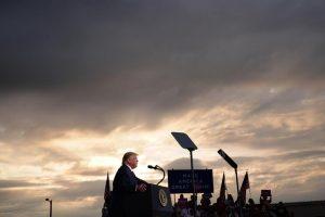 Conservador norueguês indica Trump-mileniostasium-noruega