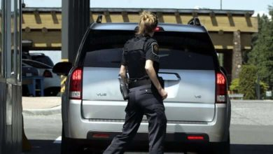 6 Americans fined for violations while driving through Canada to Alaska-Milenio Stadium-Canada