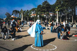 Peregrinação  de outubro-portugal-mileniostadium