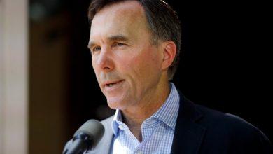 Commissioner drops ethics investigation into Morneau's WE Charity trips-Milenio Stadium-Canada