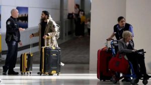 EU removes Canadians from list of approved travellers, because of COVID-19-Milenio Stadium-Canada