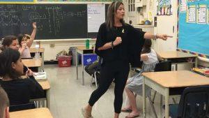 Ford government revokes seniority rule for Ontario teacher hiring-Milenio Stadium-Ontario
