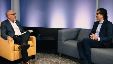 Here's The Thing Interview with Norbert Costa-toronto-mileniostadium