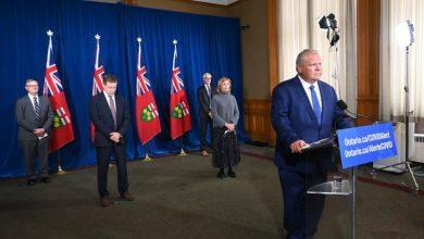 Halton mayors tell premier that no new COVID-19 restrictions needed in their region-Milenio Stadium-Ontario