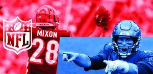The NFL season is one-quarter over,-us-mileniostadium