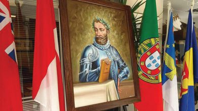 Futuro da cultura portuguesa-canada-mileniostadium