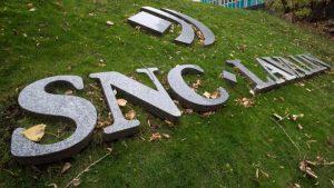 SNC-Lavalin Group reports $85.1M loss in third quarter-Milenio Stadium-Canada