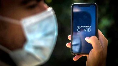 StayAway Covid com mais-portugal-mileniostadium