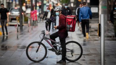 Toronto to ask province to cap fees charged by food delivery service companies-Milenio Stadium-Canada