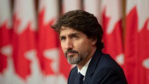 Trudeau promises federal help for COVID hotspots in Quebec, Ontario, Alberta-Milenio Stadium-Canada