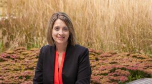 Wendy Ellis, professor Western University-Milenio Stadium-Ontario