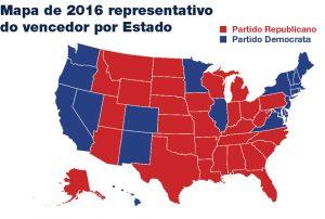 Eleições Presidenciais 2020-US-mileniostadium