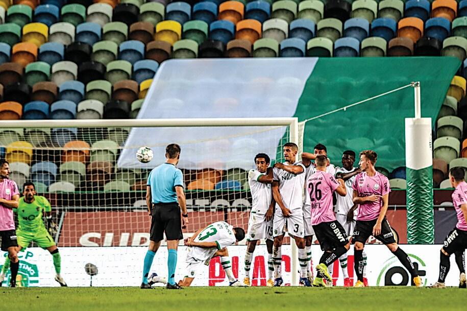 Milenio Stadium - Liga Europa - Sporting