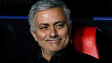 José Mourinho premiado-inglaterra-mileniostadium