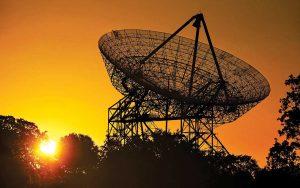 Radio Quiet Zones-mundo-mileniostadium