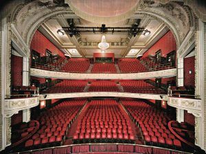Toronto's Princess of Wales Theatre will open-toronto-mileniostadium