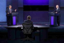 Segundo debate entre Trump e Biden-us-mileniostadium