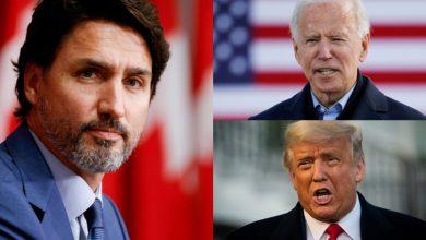 Canada following tight U.S. election results closely, Trudeau says-Milenio Stadium-Canada