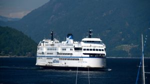Former BC Ferries worker fired for bullying and harassment loses Labour Relations Board case-Milenio Stadium-Canada