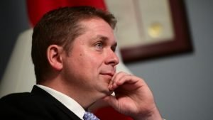 Former Conservative leader Andrew Scheer hired his sister while serving as Speaker- sources-Milenio Stadium-Canada