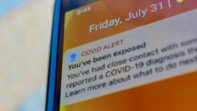 Health Canada to release COVID Alert app geared to health care workers-Milenio Stadium-Canada