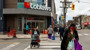 Loblaw hikes dividend on higher grocery sales — but no plans to bring back pandemic pay hike, too-Milenio Stadium-Canada