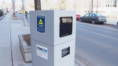 More than 9,700 tickets issued during 3rd month of Toronto's photo radar cameras-Milenio Stadium-GTA