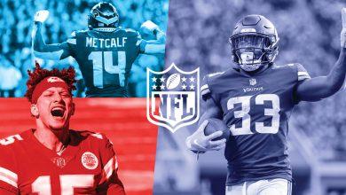NFL-Report–Week 9-us-mileniostadium