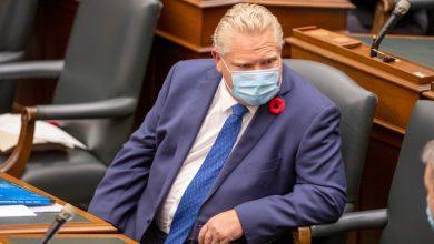 Ontario premier moves to outlaw Whole Foods poppy policy-Milenio Stadium-Ontario
