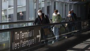 Ottawa extends international travel restrictions citing COVID-19 risk-Milenio Stadium-Canada