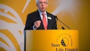 Profit rises 10% at Sun Life to $750M-Milenio Stadium-Canada