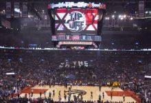 Raptors denied request to play home games in Toronto, will begin season in Tampa-Milenio Stadium-Ontario