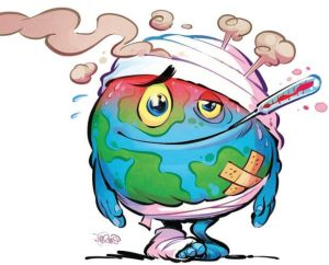 Humanos matam a Terra-mundo-mileniostadium