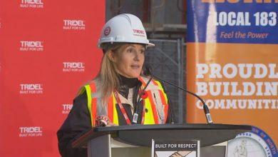 Toronto condo developer launches campaign to tackle racism in construction industry-Milenio Stadium-Ontario