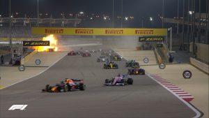 Lewis Hamilton vence Grande-arabia-mileniostadium