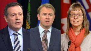 Secret recordings reveal political directives, tension over Alberta's pandemic response-Milenio Stadium-Canada