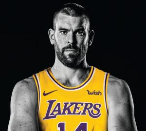 LA Lakers  oficializam-us-mileniostadium