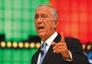 O que disse o Presidente-portugal-mileniostadium