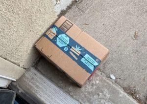 Amazon package-Milenio Stadium-Ontario