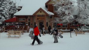BC ski resort fires employees after dozens of COVID-19 cases linked to parties, shared housing-Milenio Stadium-Canada