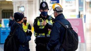Canada halts flights from U.K. in response to new coronavirus strain-Milenio Stadium-Canada