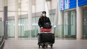 Canada's border agency says it's ready to enforce U.K. travel restrictions at airports-Milenio Stadium-Canada