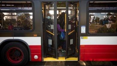 City to freeze TTC fares in 2021 due to pandemic-Tory-Milenio Stadium-Ontario