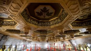 Federal government lifts the veil on House of Commons renovations-Milenio Stadium-Canada