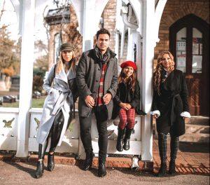An MDC Christmas music journey-canada-mileniostadium